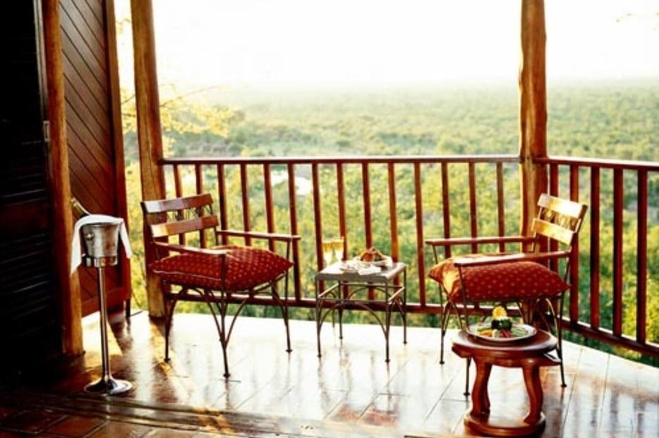 Victoria Falls Safari Lodge (3)