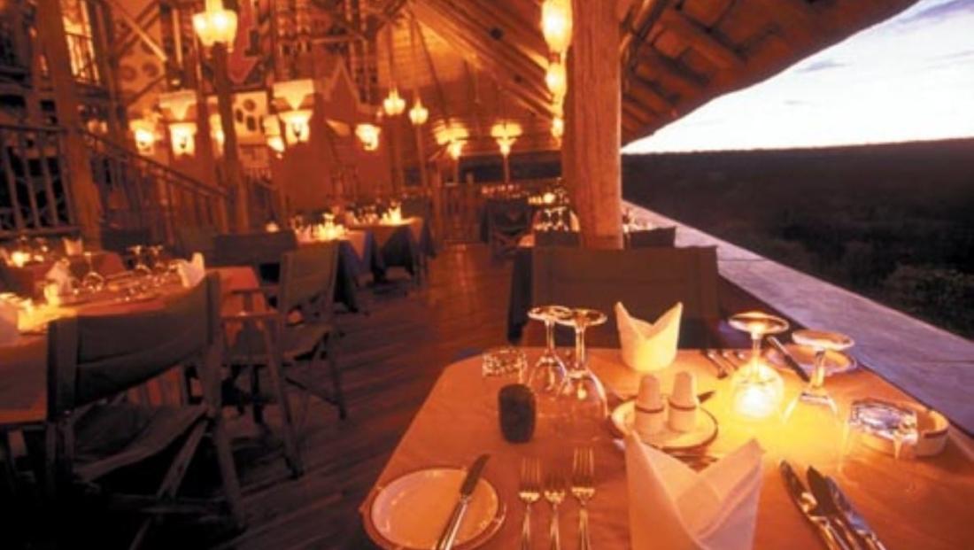 Victoria Falls Safari Lodge (8)