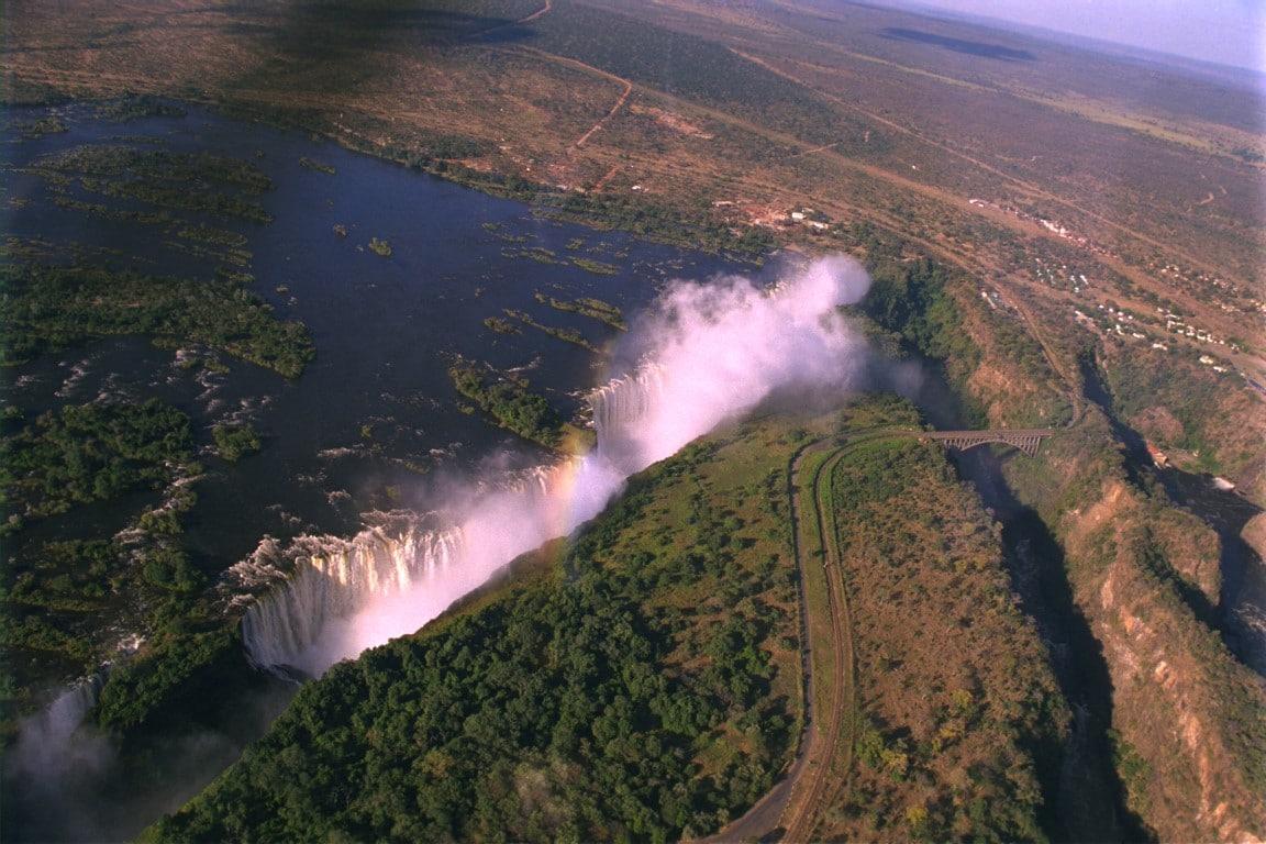 Victoria Watervallen 1
