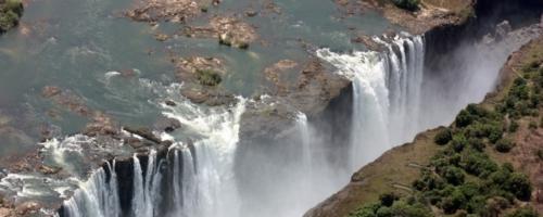 Victoria Watervallen 5