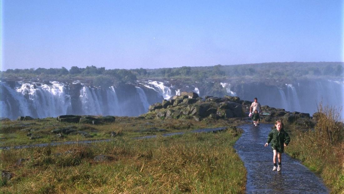 Victoria Watervallen 6