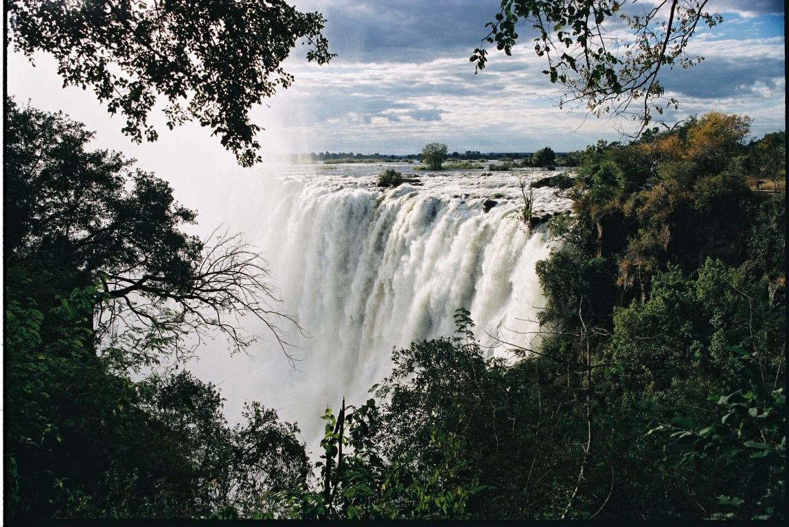 Victoria Watervallen 7