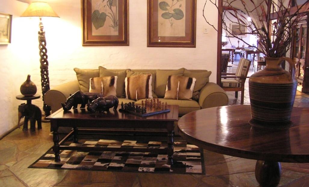 Bohms Zeederberg - lounge