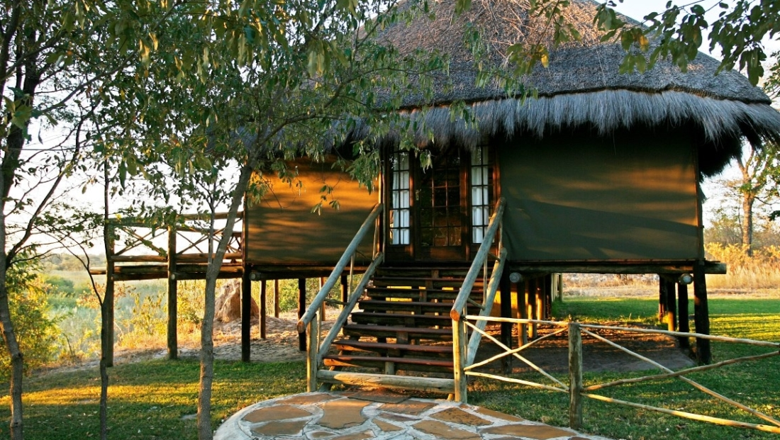 Camp Kwando (1)