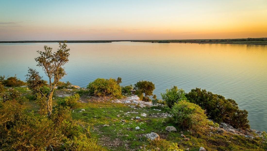 De Hoop Nature Reserve - aan zee