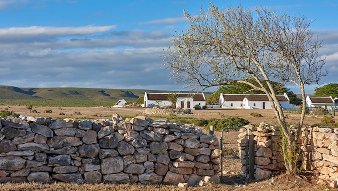 De Hoop Nature Reserve - huisjes