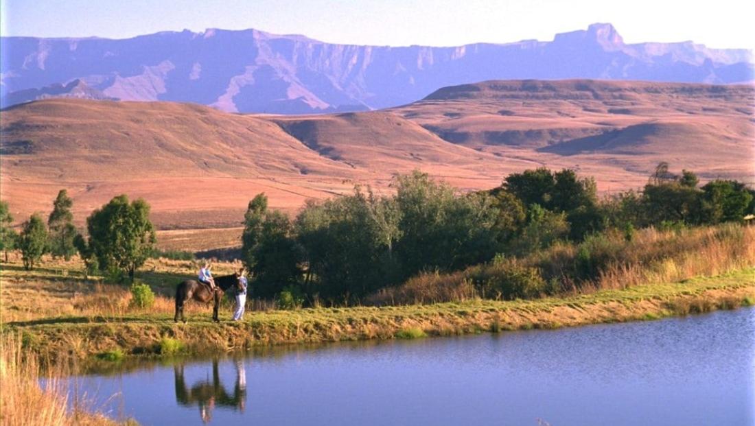 Drakensbergen (17)