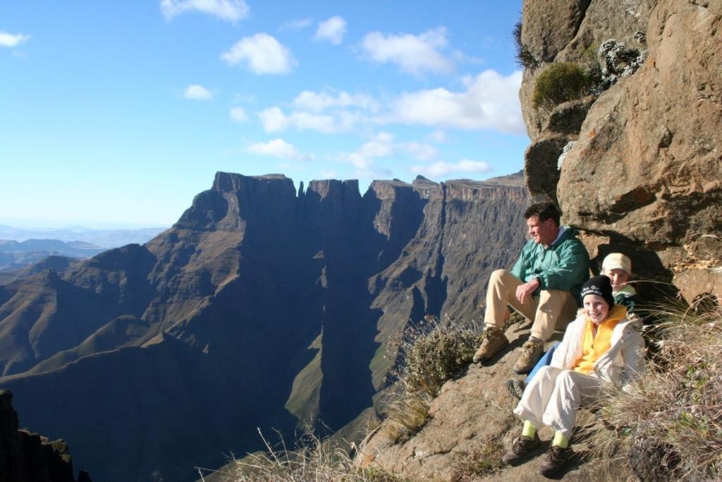 Drakensbergen (9)
