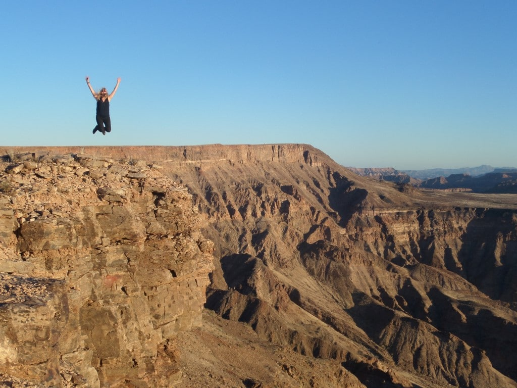 Fish River Canyon (4)
