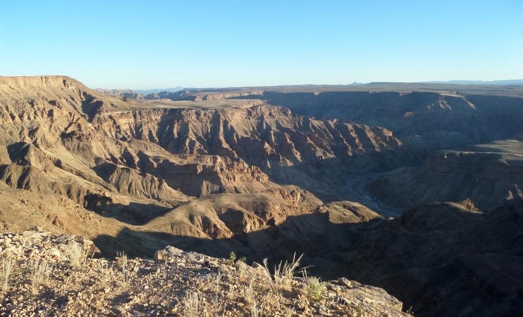 Fish River Canyon (6)