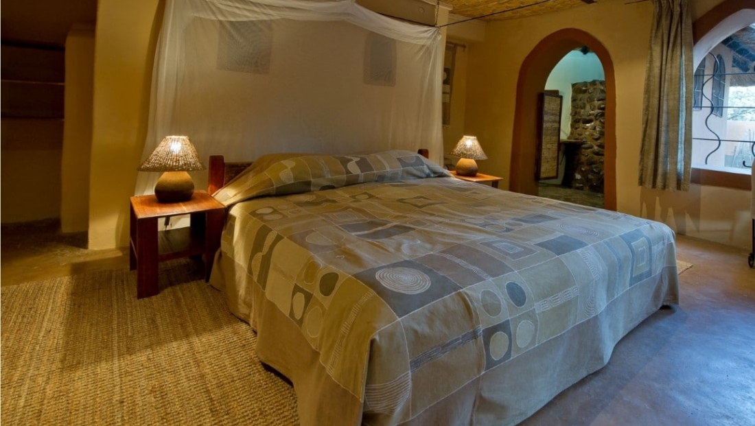 Flatdogs - slaapkamer