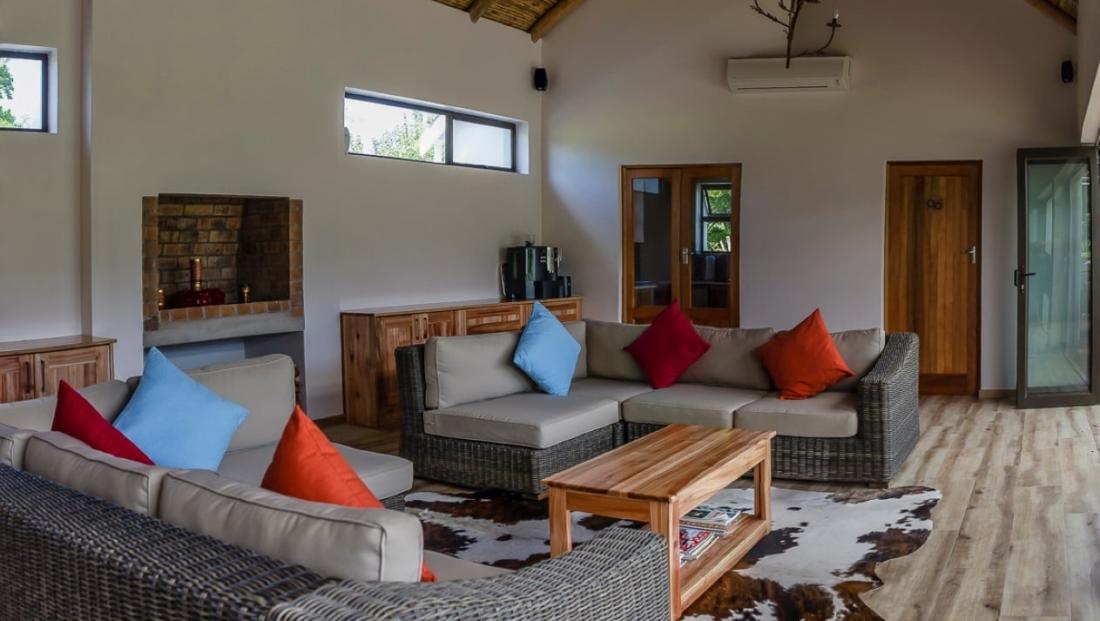 Hideaway - lounge