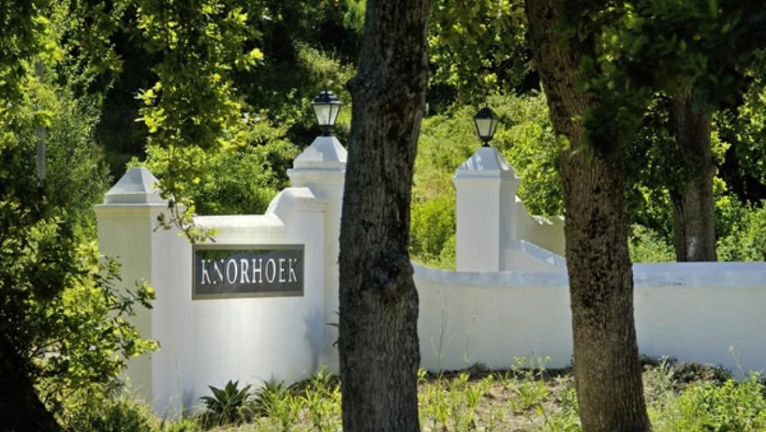 Knorhoek Guesthouse (3)