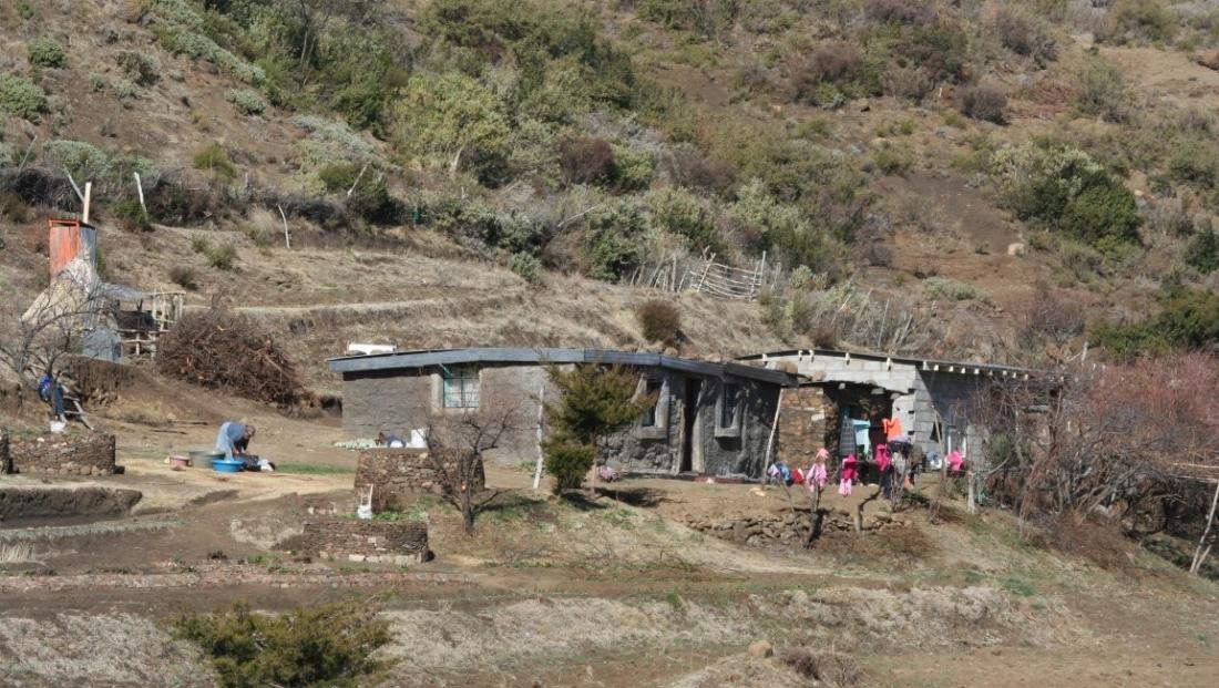 Lesotho (10)