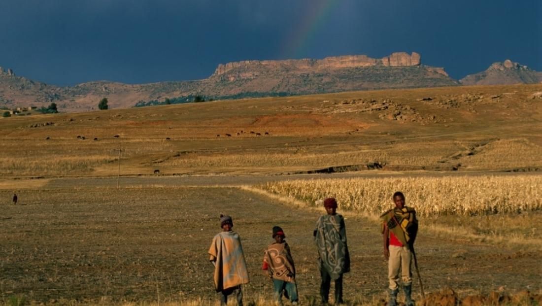 Lesotho (12)