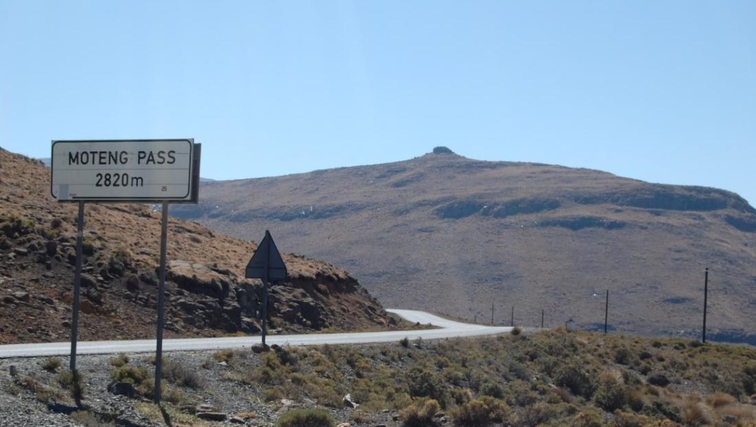 Lesotho (3)
