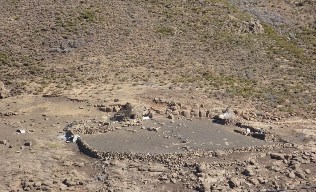 Lesotho (5)