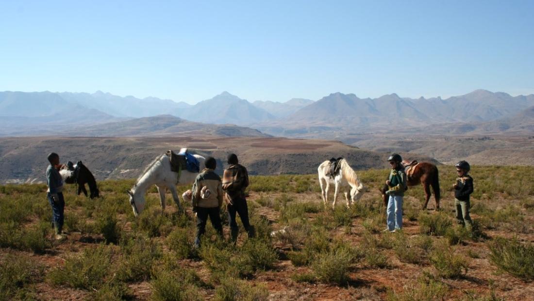 Lesotho (7)