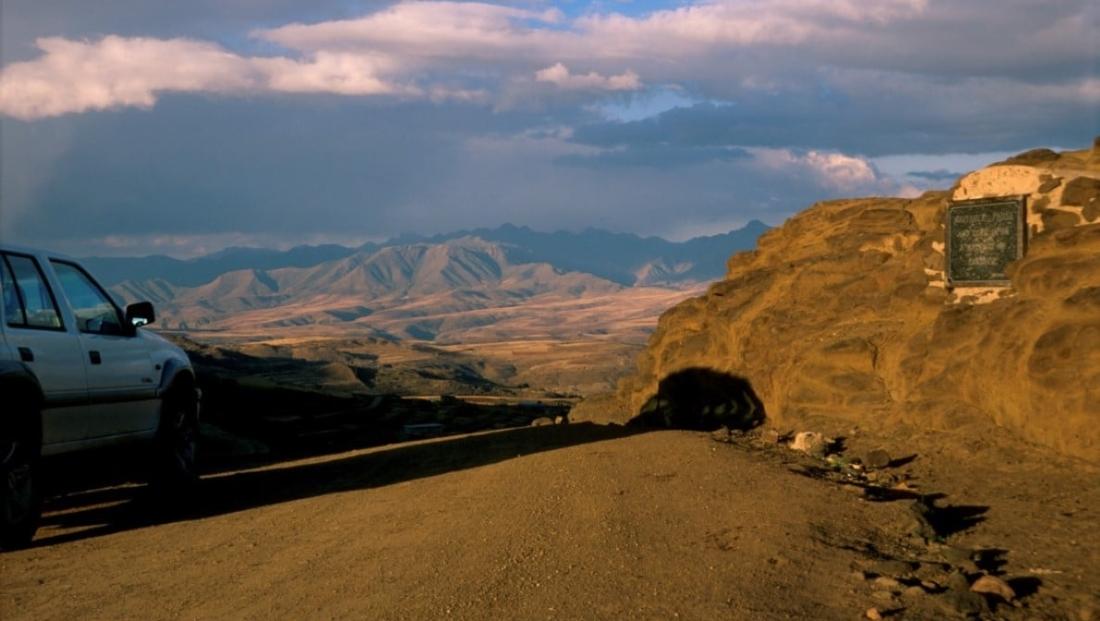 Lesotho (8)