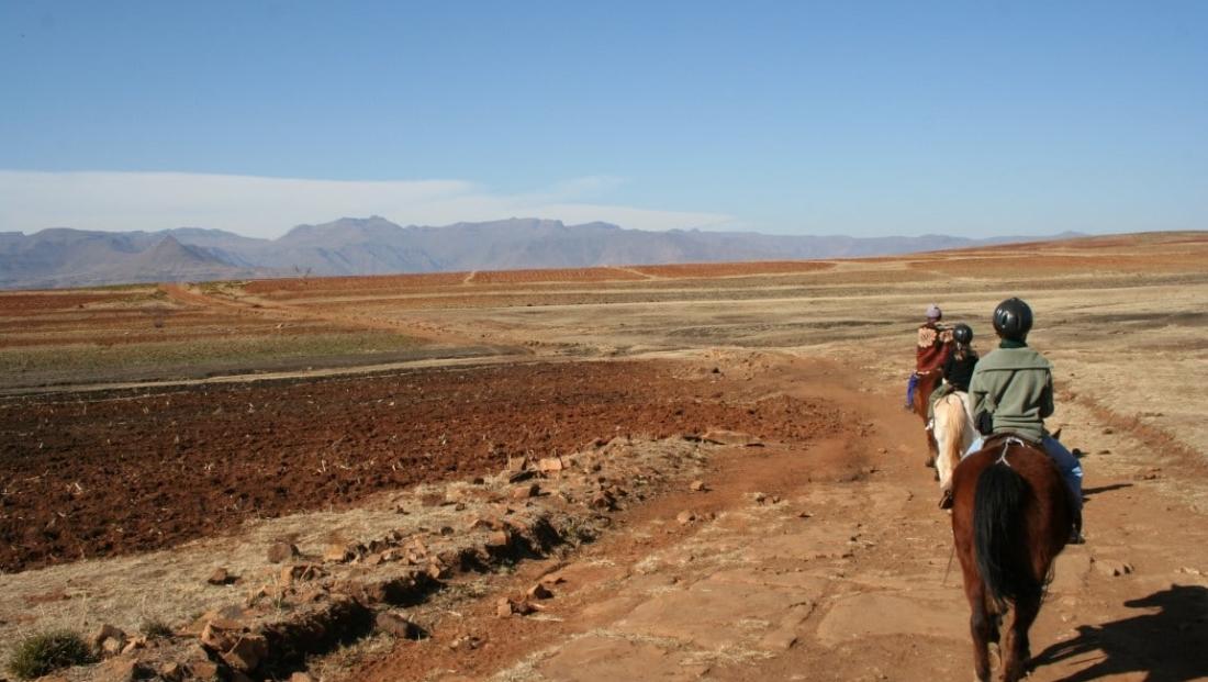 Lesotho (9)
