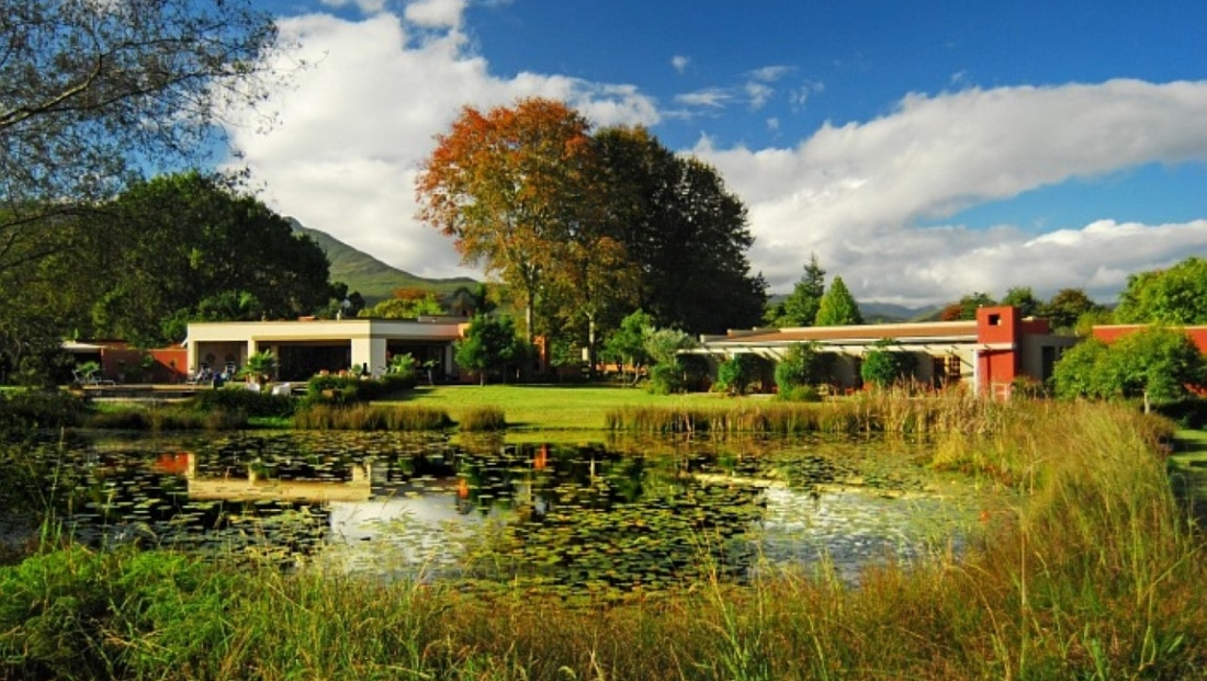 Lily Pond Country Lodge (10)