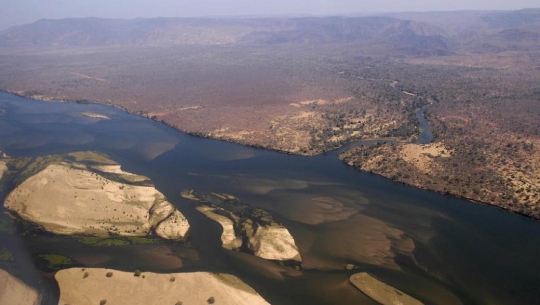 Lower Zambezi National Park (1)