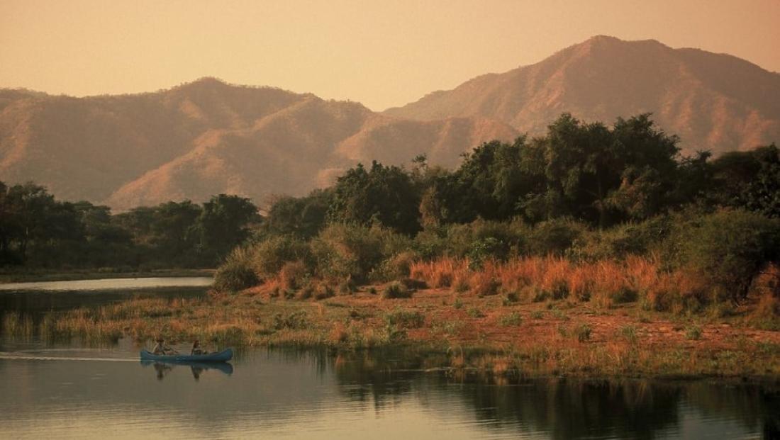 Lower Zambezi National Park (3)
