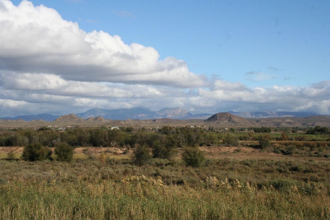 Huwelijksreizen Zuid-Afrika: Cirkelroute Kaapregio met mooie natuur in het binnenland