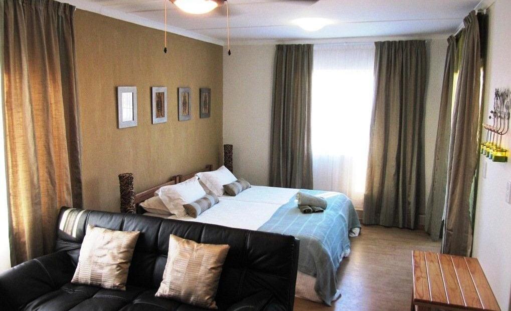 Pebblestone House - slaapkamer