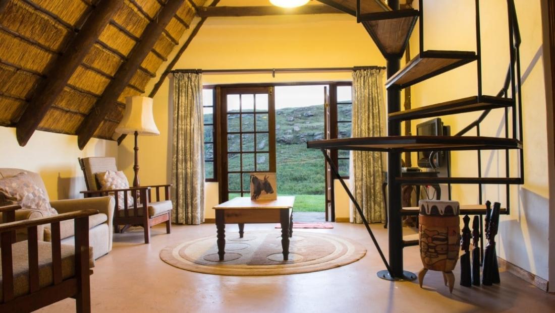 Penwarn Country Lodge (3)