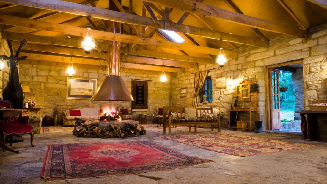 Penwarn Country Lodge (6)