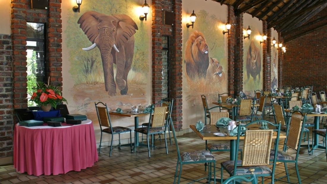 Pilanesberg National Park (5)