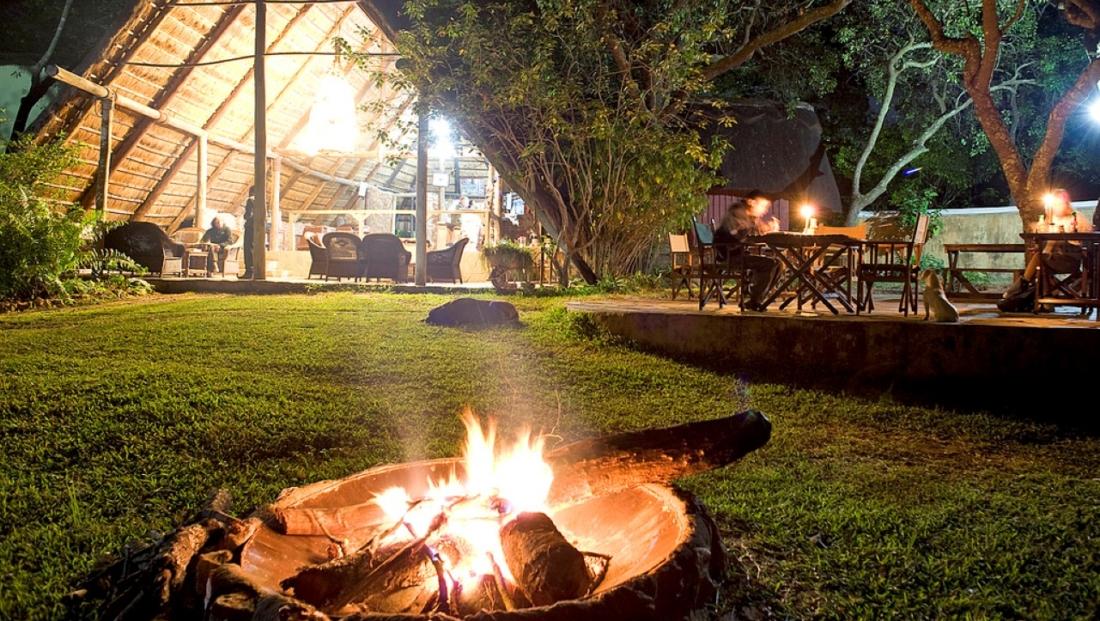 Pioneer Camp (1)