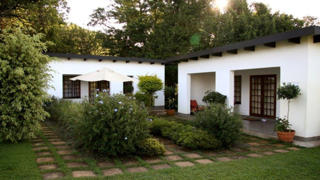 Plumbago Guest House (6)
