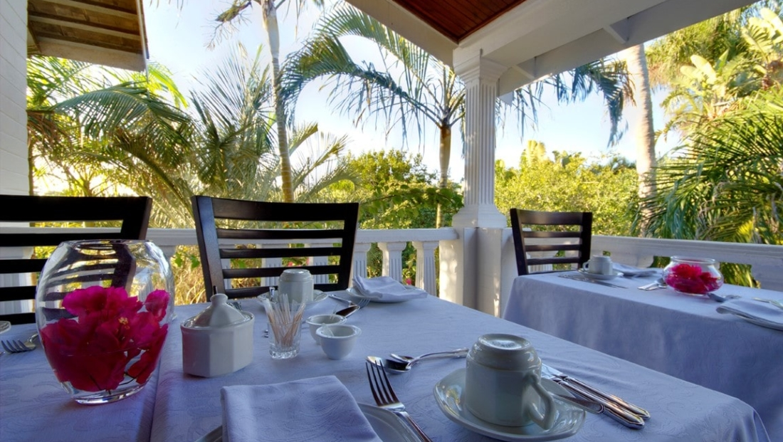 St Lucia Wetlands Guesthouse (2)