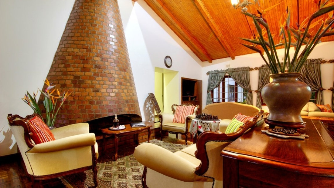 St Lucia Wetlands Guesthouse (3)