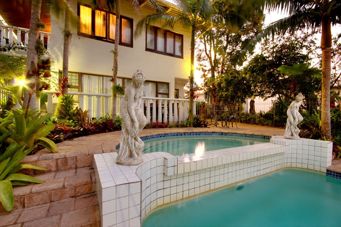 St Lucia Wetlands Guesthouse (4)