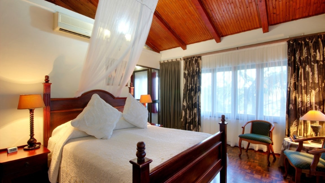 St Lucia Wetlands Guesthouse (6)