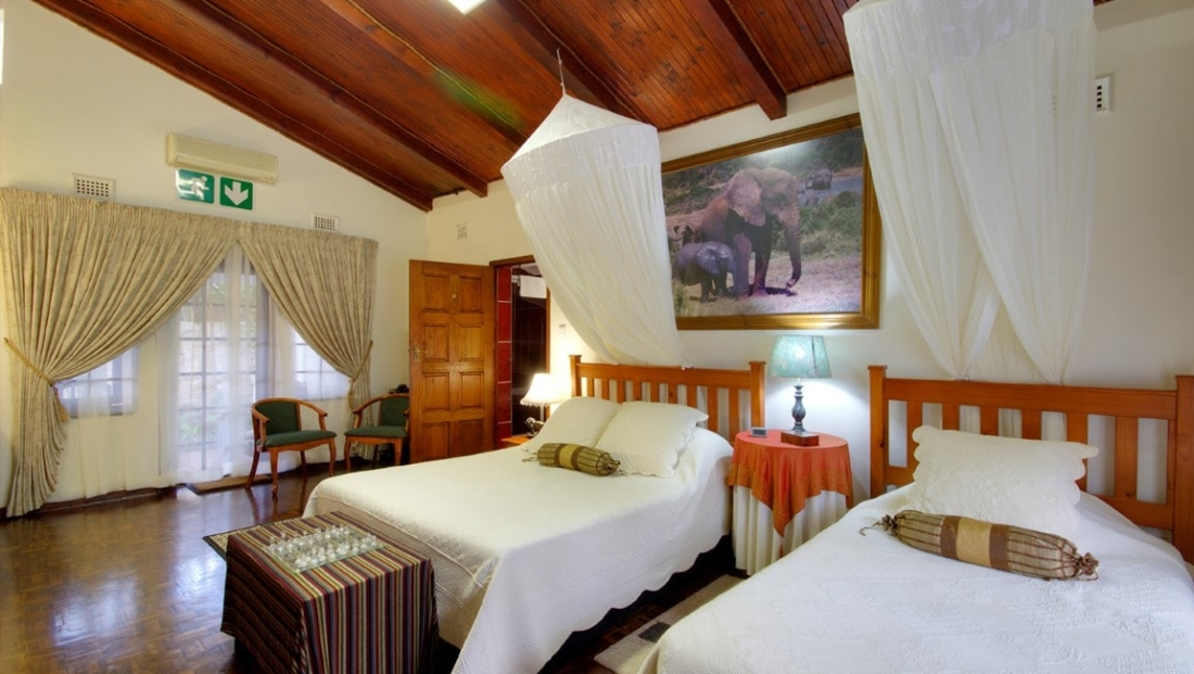 St Lucia Wetlands Guesthouse (7)