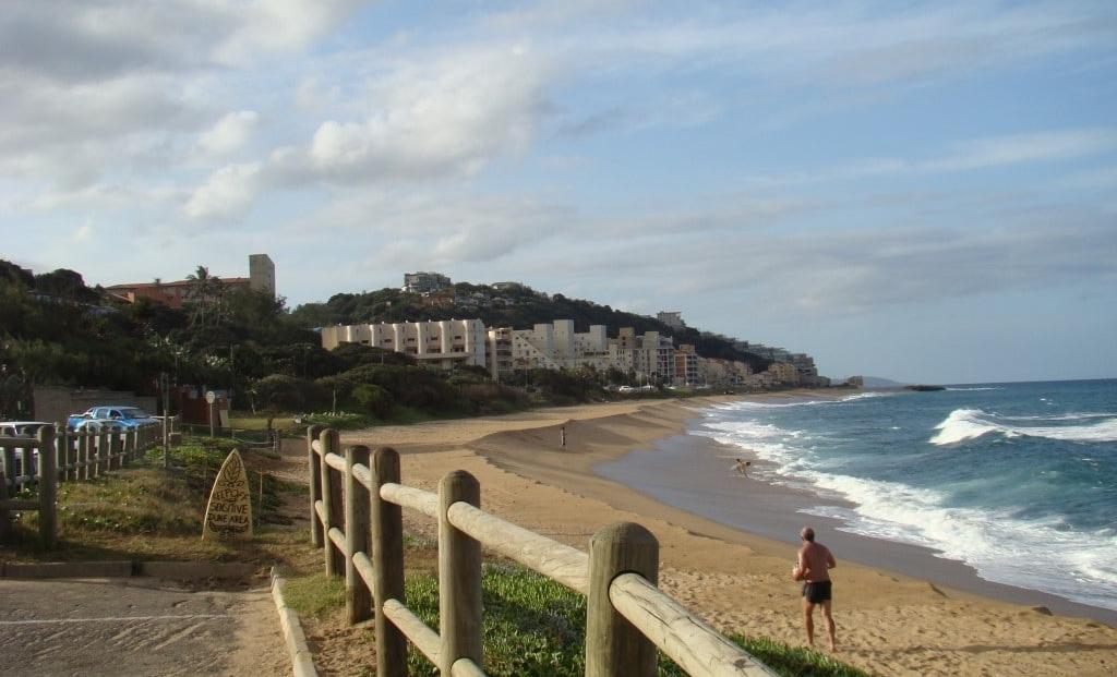 Strand Zuid-Afrika (12)