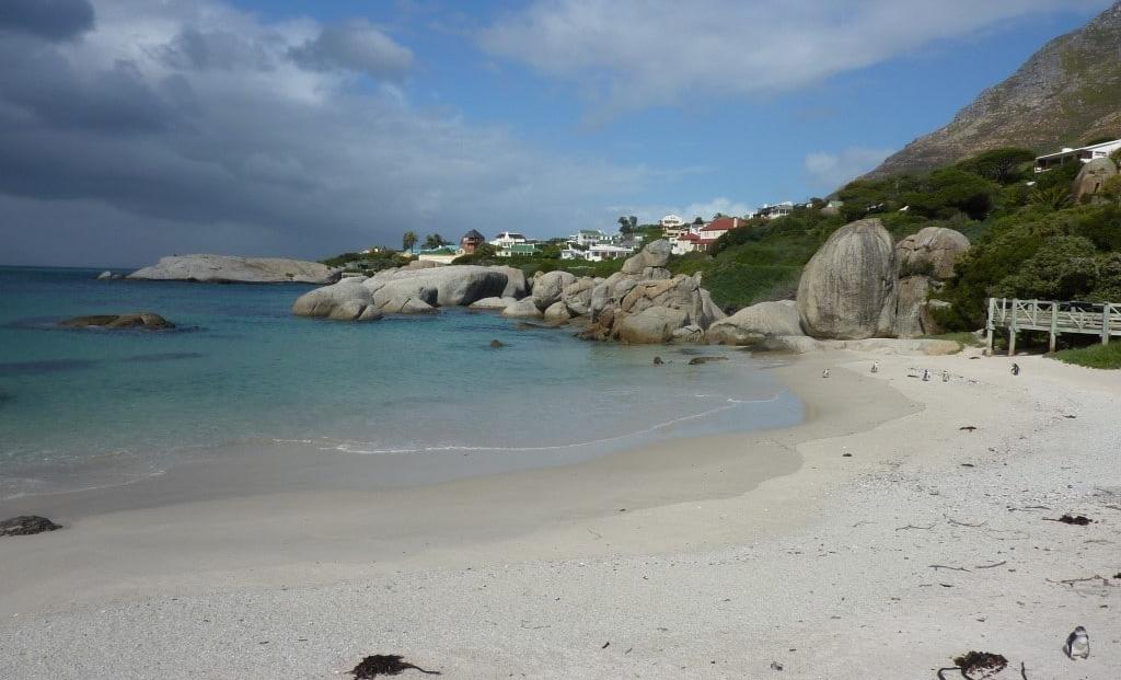Strand Zuid-Afrika (6)