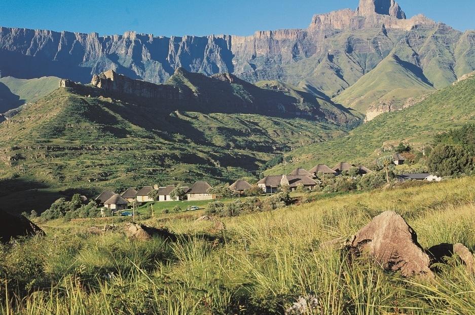 Thendele Camp (2)