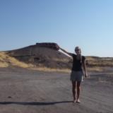 Twyfelfontein gebied