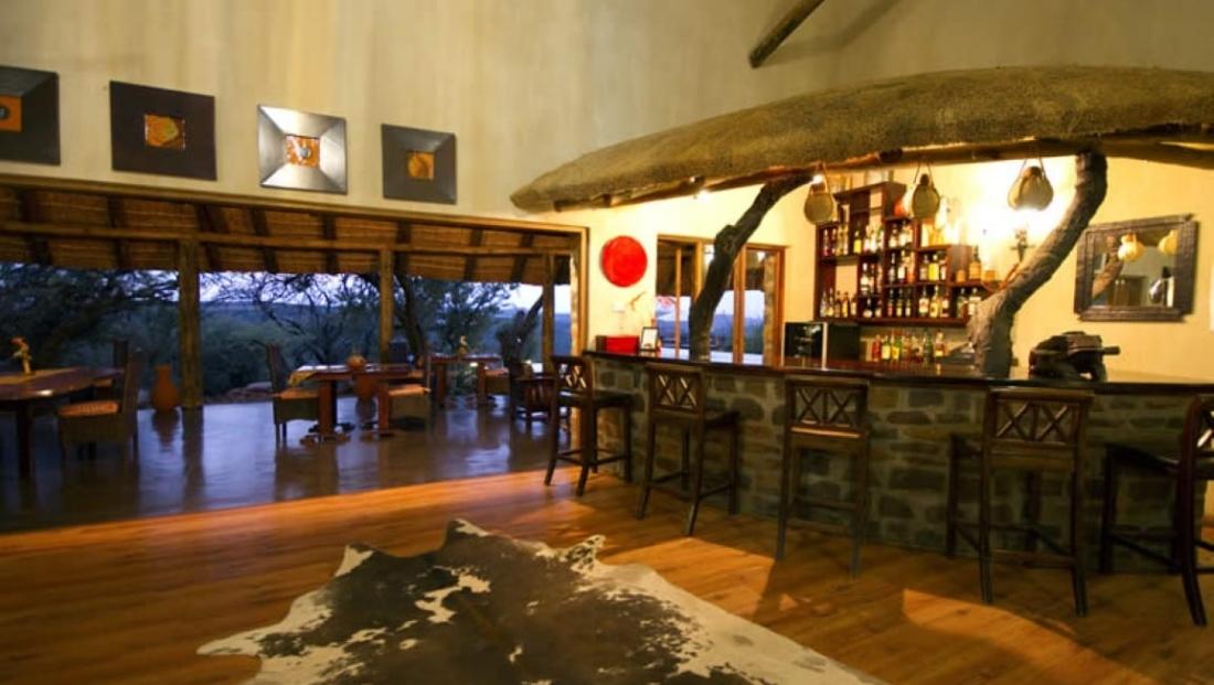 Umzolozolo Lodge (5)