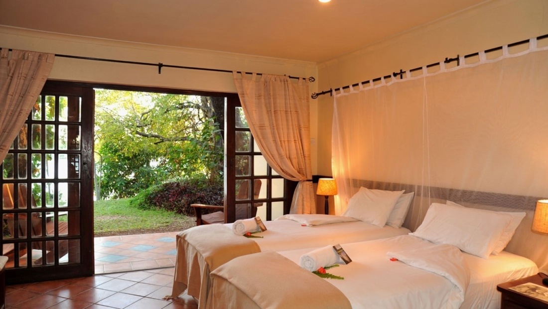 Victoria Falls Waterfront Lodge (6)