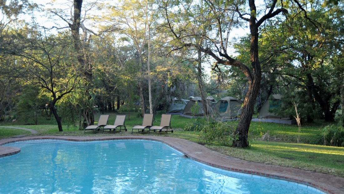 Victoria Falls Waterfront Lodge (8)