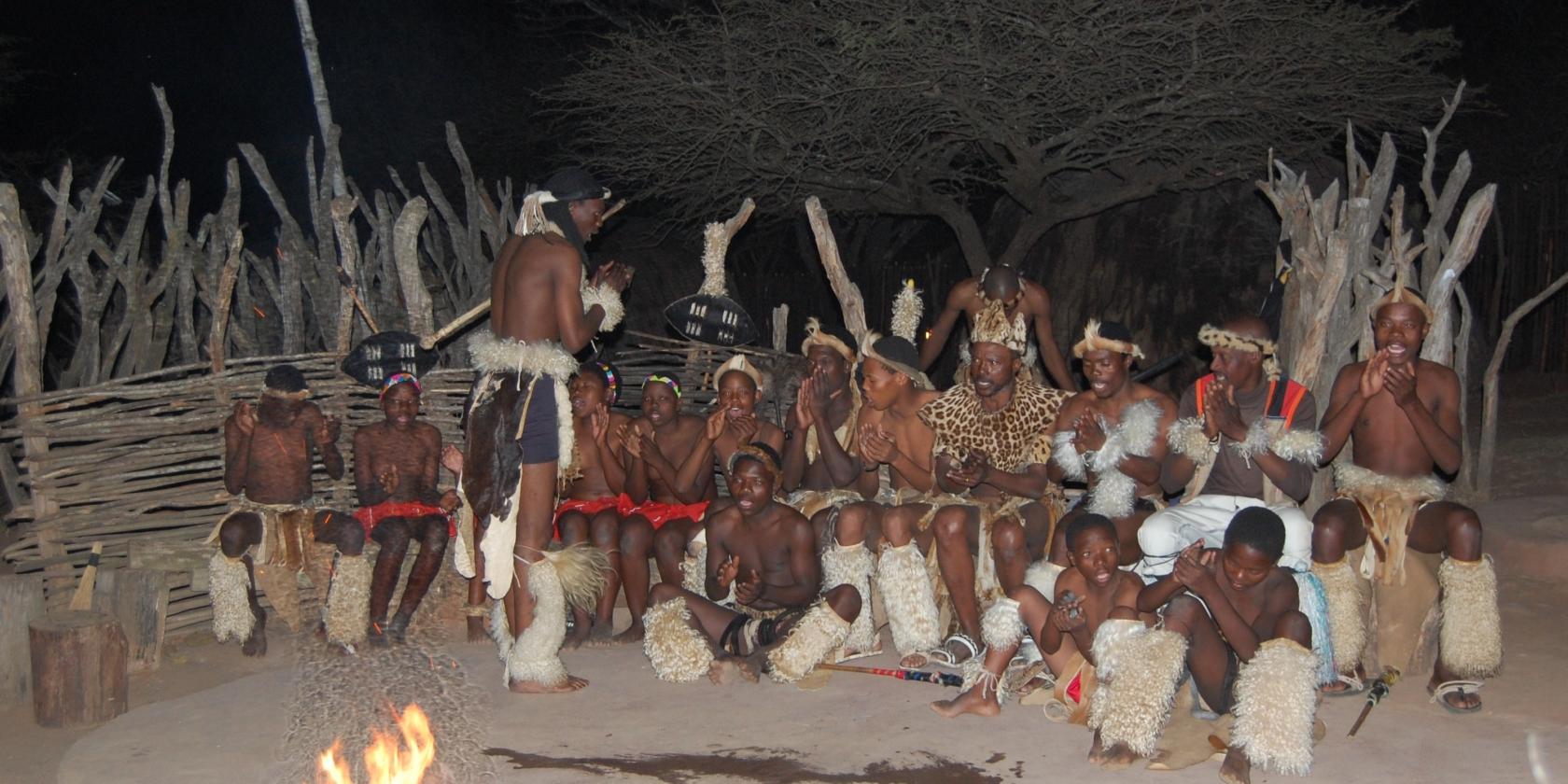 Zululand (2)