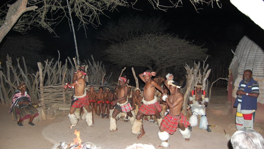 Zululand (3)