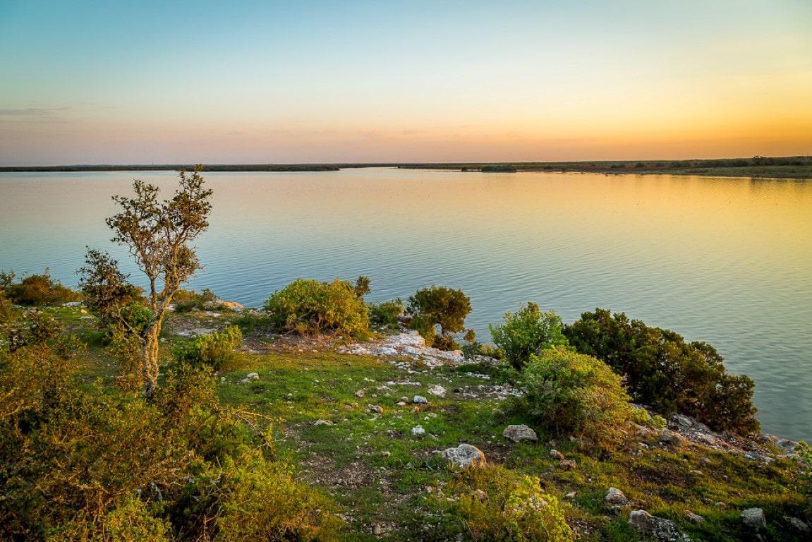 De Hoop Nature Reserve - bij de zee