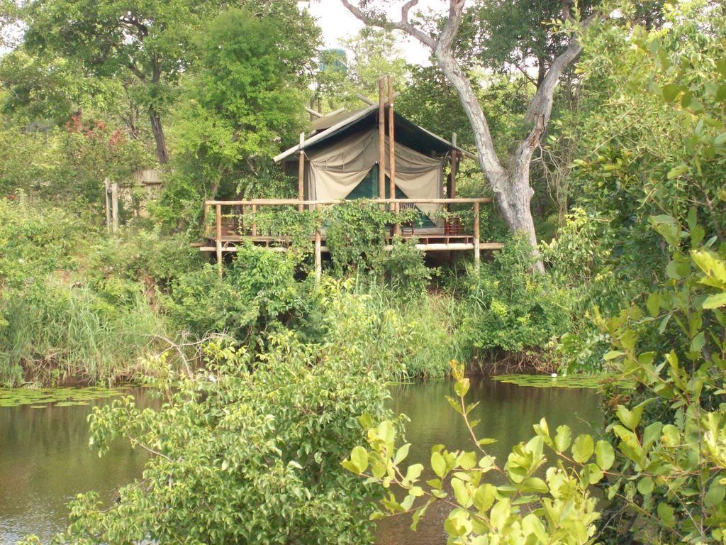 Out in Africa Machampane Mozambique Reis Vakantie